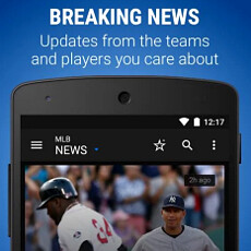 The best baseball apps: scores, player stats and fantasy games