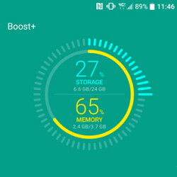 HTC's Boost+ app promises to optimize any Android device, lands April 14th in the Play Store