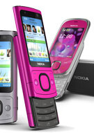 Nokia announces the 6700 slide and 7230