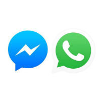 Messenger And WhatsApp Process 60 Billion Messages Per Day