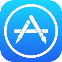 Face lift coming for the Apple App Store?