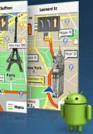 iGO amigo attacks the Android market soon
