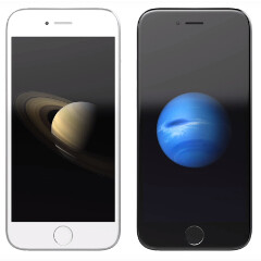 """Apple reportedly tasks Samsung with 100 million 5.5"""" AMOLED panels for a 2017 iPhone"""