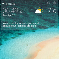 Best new Android widgets (April 2016) #2