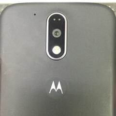 Alleged Moto G4 photos leak out, fingerprint scanner apparently included