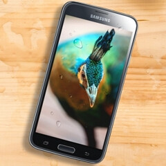 Lost and found Samsung Galaxy S5 reportedly survives for almost 7 months outdoors