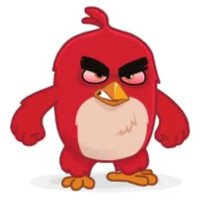 As Angry Birds movie nears launch, Angry Bird emoticons land with latest Skype update