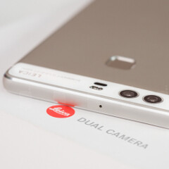 Leica had almost no input on the Huawei P9 cameras it 'co-engineered'