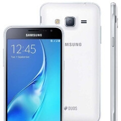 Unlocked Samsung Galaxy J3 (2016) now available via Amazon, can be used on T-Mobile and AT&T