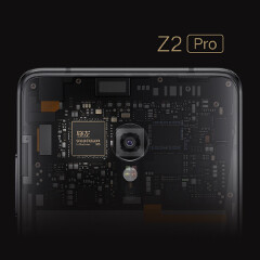 The (Lenovo) ZUK Z2 Pro packs a Snapdragon 820 and up to 6GB LPDDR4 RAM from $415