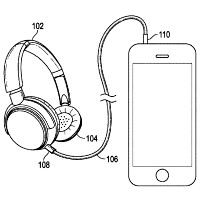 Apple granted patent for computerized headphones that spell the 3.5mm jack's demise