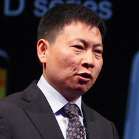 Richard Yu says the next Huawei phone will have 2K resolution because of VR
