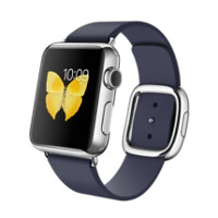 Starting June 1st, all new watchOS 2 apps must be native to the platform
