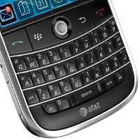 Remembering the BlackBerry Bold 9000