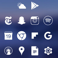 Best new icon packs for Android (April 2016) #2