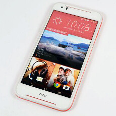 HTC Desire 830 leaked with hands-on images and specs in tow