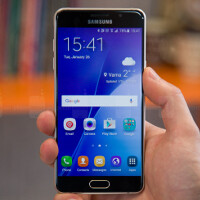 2016 Galaxy A series devices spotted running Android 6 Marshmallow