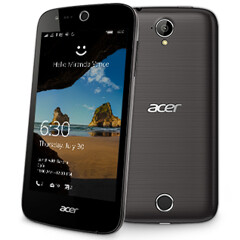 Cheap Acer Liquid M330 with Windows 10 launches in the US