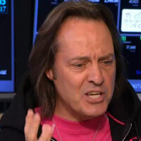 "John Legere says Verizon and AT&T are ""donating"" customers to T-Mobile (VIDEO)"