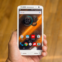 Android 6.0 Marshmallow in 'full deployment' for the Motorola DROID Turbo 2