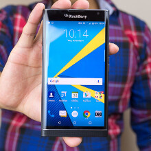 Deal: BlackBerry Priv drops down to its lowest price yet