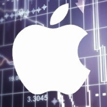 Apple remains the world's most valuable company after losing $40 billion in valuation