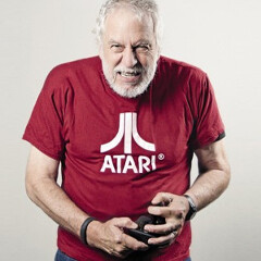 Atari co-founder says mobile games make him want to throw his phone