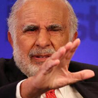 Carl Icahn dumps all of his Apple shares, scores a $2 billion profit