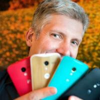 Google creates new hardware division headed by Ex-Motorola president Rick Osterloh