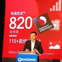 With 115 Snapdragon 820-based devices in development, Qualcomm's chip will be almost everywhere