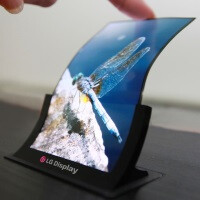 The Great OLED Gold Rush – LG Display pours $400 million in flexible screen production lines