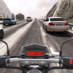 Best racing games for Android, iPhone and iPad (2016)