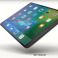 Concept renders show the iPad Air 3 in all its Apple-designed glory