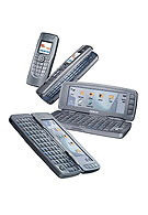 Nokia reveals new high-end smartphone – 9300i