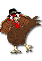 Happy Thanksgiving from PhoneArena!