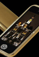World's Most Expensive Cellphone is $3.2 mil