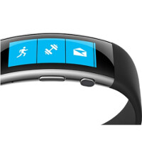 Microsoft Band 2 price drops back to $174.99
