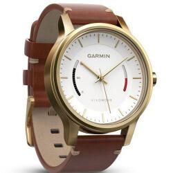 Garmin Vivomove is a stylish smartwatch that looks like a ...