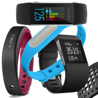 Best fitness bands you can get right now (May 2016)