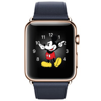 Latest data shows that the Apple Watch has 6.8% of the U.S. wearables market
