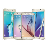 Samsung Galaxy S6, Galaxy S6 edge, Galaxy S6 edge+ and Note 5 purchasers get $150 rebate at T-Mobile