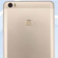 Xiaomi Mi Max appears on TENAA carrying 6.44-inch display