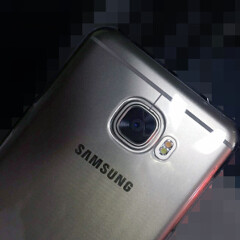 Samsung's all-metal Galaxy C5 leaked: looks a bit like the HTC 10 (UPDATE)