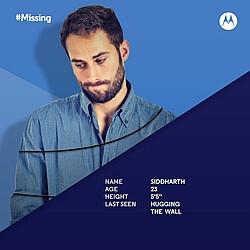 Motorola is teasing the upcoming 4th-gen Motorola Moto G on its Indian Twitter account
