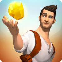 Uncharted: Fortune Hunter makes Nathan Drake a puzzle solver