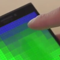 Future Windows Phone models might know where your fingers are going before they hit the glass