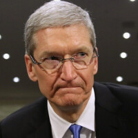 Report: Tim Cook to meet with Chinese officials later this month