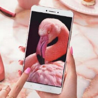 New photos of the Xiaomi Mi Max phablet are shared by CEO Lei Jun