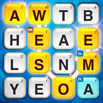 word puzzle games on Android and iOS (May 2016)