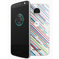 Motorola DROID render surfaces with similarities to the Moto X4